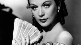 A színésznő, aki elsőként élvezett el a filmvásznon