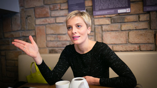 Tatár Csilla már kifizette a kötbért a TV2-nek