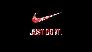 Egy gyilkos utolsó mondata a Nike szlogenje