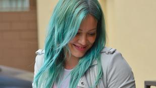 Hilary Szexi Duff tényleg a Tinderen keres pasit