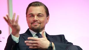 Nézze meg, milyen luxusházakban él Leonardo DiCaprio