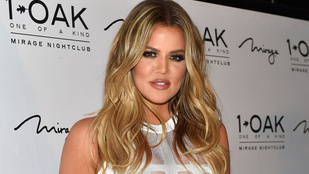 Khloe Kardashian alakja egyre rémisztőbb