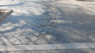 Felújítja a lerohadt Kolosy teret a III. kerület