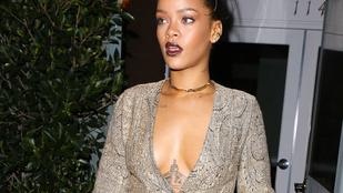 Rihanna, ahogy eddig ismertük, nincs többé