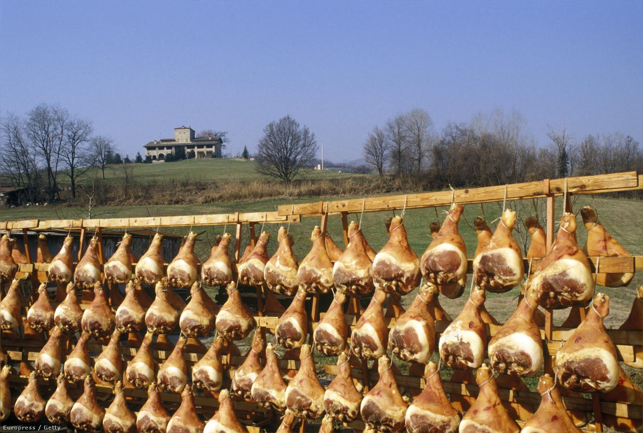 Miért a sonka az egyik hagyományos húsvéti eledel?