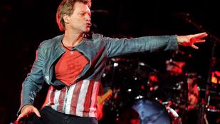 Jon Bon Jovi nem egy nagy szakács