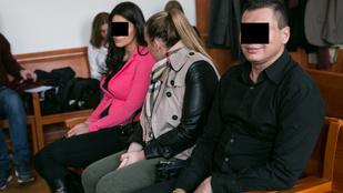 Dubaj prosti-per: tévésztár, szépségkirálynő és címlaplányok a tanúk között