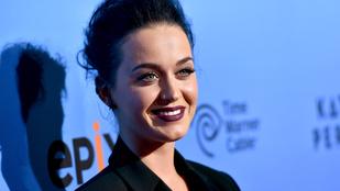 Katy Perryék már megint szakítottak