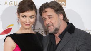 Russell Crowe egyre rosszabbul néz ki