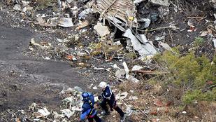 Nyisd ki azt a rohadt ajtót! - ezek voltak a Germanwings pilótájának utolsó szavai