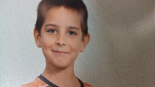 Eltűnt egy 11 éves kisfiú kaposvári otthonából