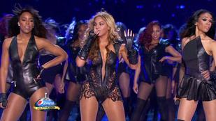 Nem az eredeti nevén, de gyakorlatilag újra a topon a Destiny's Child