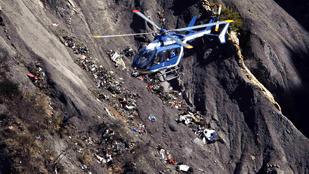 Germanwings: Lubitz terhes exbarátnőt hagyott maga mögött