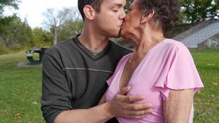 El se hinné, mire képesek ezek a nagymamák