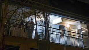 Halálra szurkálta szüleit a zavart budapesti férfi