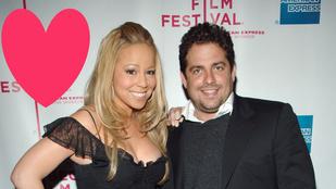 Mariah Carey vagy nem pasizott be vagy máris megcsalták