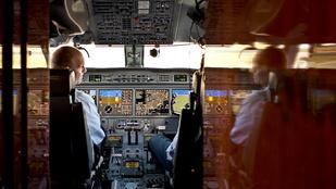 Holland pilóta jósolta meg a Germanwings-tragédiát