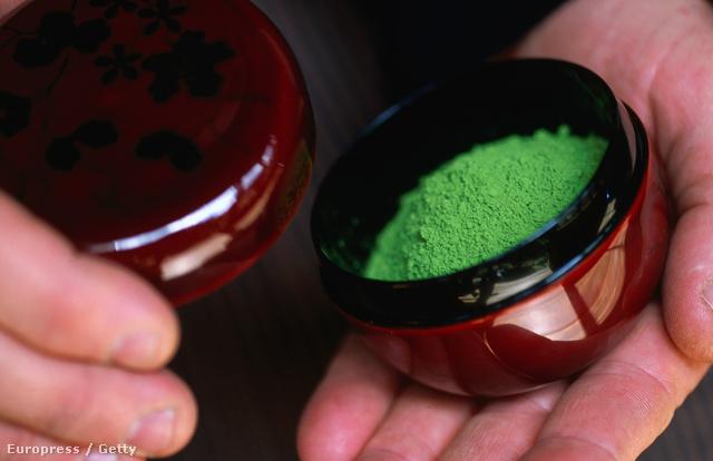 Matcha: több mint egy egyszerű zöld tea - Dívány