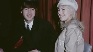 Meghalt John Lennon első felesége