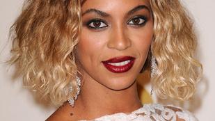 Beyoncé lányával maxolta ki a cukiskodást
