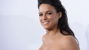Csak hat jó kép Michelle Rodriguezről