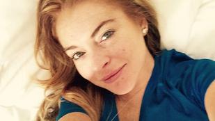 Hová tűnt Lindsay Lohan csipője?
