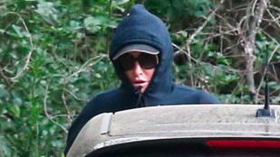 Bruce Jenner egyelőre bizarr ufónak látszik