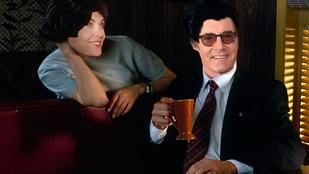 Kitaláljuk, mi történt Twin Peaksben az elmúlt 25 évben!