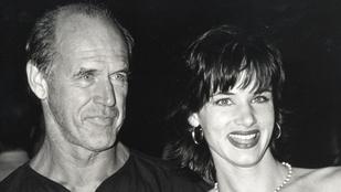 79 évesen halt meg Juliette Lewis édesapja