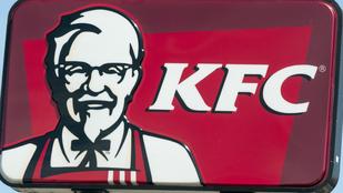 Családi vacsora közben adtak pornót a KFC-ben