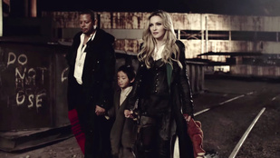 Madonna+kisfiú: ezt a tuti receptet is sikerült elrontani