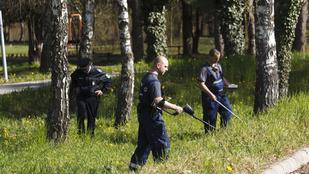 Zalaegerszegi gyilkosság: egyelőre nincs meg a kés