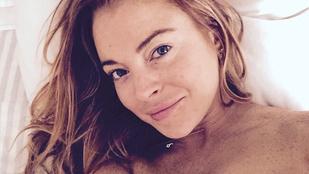 Lassan érik Lindsay Lohan elfogatóparancsa