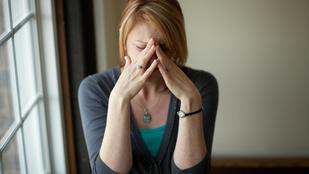 Mikor felébredt a 32 éves nő, azt hitte, csak 15 éves