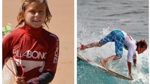 Cápatámadás áldozata lett a 13 éves szörfbajnok