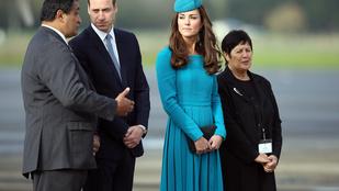 Minden, amit Katalin hercegné második szüléséről tudni kell és lehet
