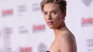 Ha eddig nem tetszett önnek Scarlett Johansson, most fog