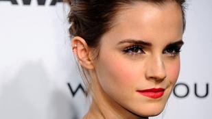 25 éves lett Emma Watson, a világ legcsodálatosabb lénye