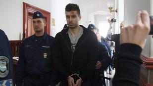 Elmeorvos vizsgálja Budapesten a zalaegerszegi tini gyilkosát