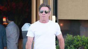 Ezt a színészt soha nem ismerné fel napszemüvegben