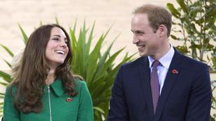 És már el is kezdődött az őrület Katalin hercegné szülése miatt