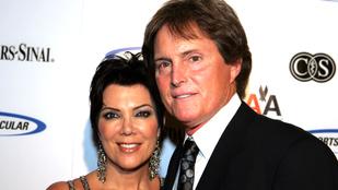 Bruce Jenner sosem okozna fájdalmat a családjának