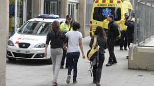 Nyílpuskával végezte ki tanárát egy 13 éves spanyol diák