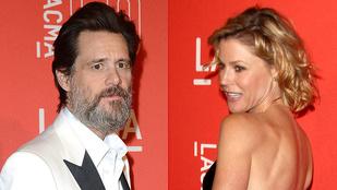 Jim Carrey felismerhetetlen, Julie Bowen viszont szép volt