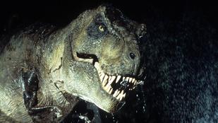 Itt az új Jurassic Park-előzetes!