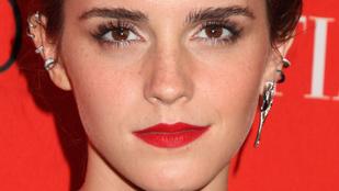 Emma Watson magasan megnyerte a legbefolyásosabb emberek gáláját