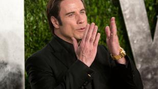 Travolta szerint azért kritizálják a szcientológiát, mert nem értik