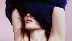 Íme egy villantásokban gazdag fotósorozat Kate Mossról