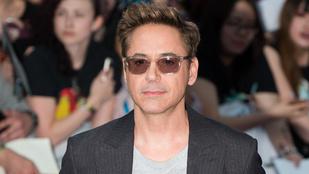 Robert Downey Jr. nagyon próbálja kijavítani a múltkori viselkedését