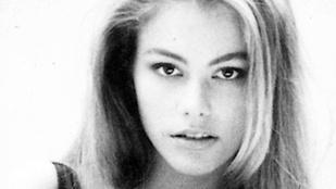 Felismeri a színésznőt 17 évesen?
